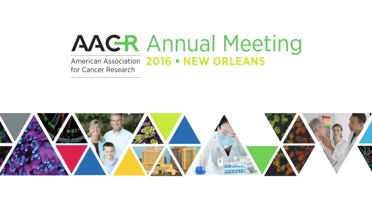 AACR 2016 CRISPR in Drug Discovery Symposium Recap [AACR]