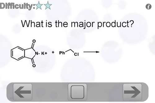 Organic Chemistry FlashCards | Best Science Apps