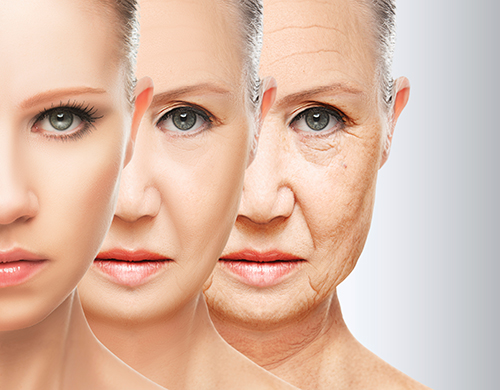 Scientists have discovered a group of six proteins that may help to divulge secrets of how we age. [iStock/evgenyatamanenko]