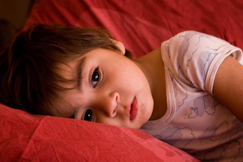 Phase III study showed 85% of treated children with active disease achieved sJIA ACR30. [© elisabetta figus - Fotolia.com]