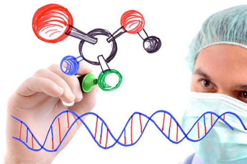 Firm aims to move oncology candidate into the clinic first. [© uwimages - Fotolia.com]
