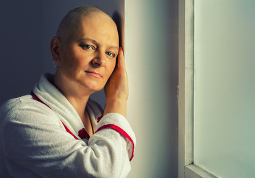 Women who tested positive for circulating tumor DNA were at 12 times the risk of relapse of those who tested negative. Relapses could be predicted about 8 months before they became clinically apparent. [© prudkov/Fotolia]