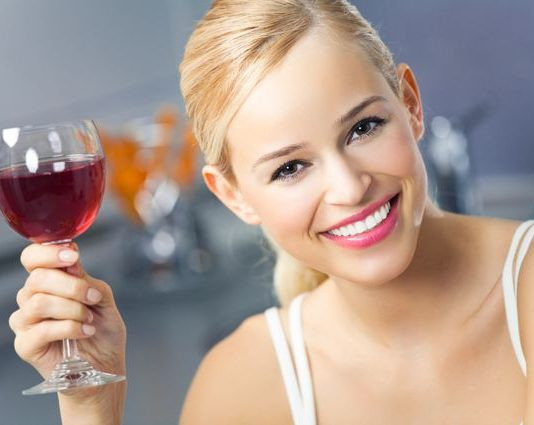 Researchers suggest that red wine could protect against the bacteria that cause tooth cavities and gum disease.