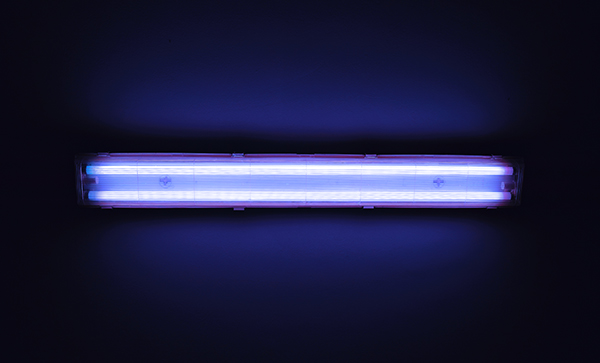 Uv Light That Is Safe For Humans But Bad For Bacteria And Viruses