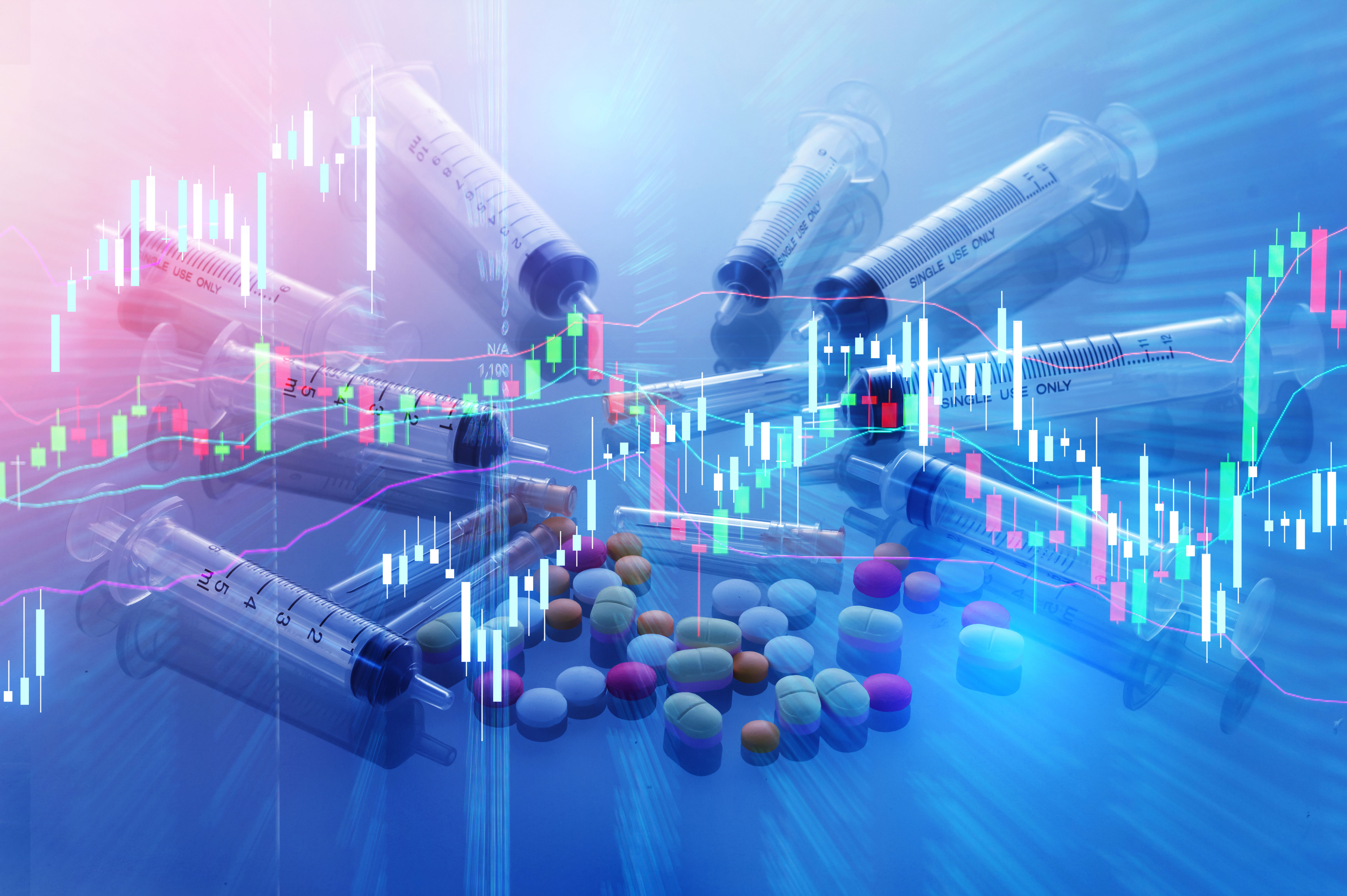 Seven Biopharma Trends to Watch in 2021