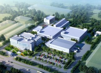 Clover Biopharmaceuticals has selected GE Healthcare's FlexFactory™ single-use biomanufacturing platform for its new facility in Changxing