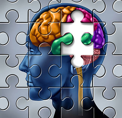 A molecular-level link has been found that helps explain the poorly understood association between diabetes and Alzheimer's disease. Both disorders can drive and be driven by the same pathological process, the disruption of a particular kind of post-translational modification called S-nitrosylation. Thus, the disorders can reinforce each other. [© freshidea/Fotolia]