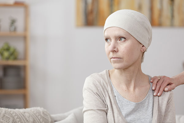 New study results could mean that it may be possible to identify those at the highest risk of their breast cancer spreading. [KatarzynaBialasiewicz/Getty Images]