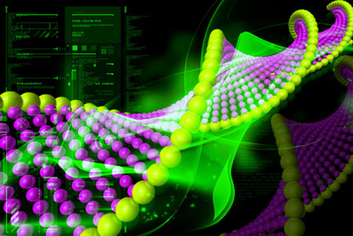 Team claims fluorophore-bond RNA aptamer Spinach is brighter than GFP and resistant to photobleaching. [© 4designersart - Fotolia.com]