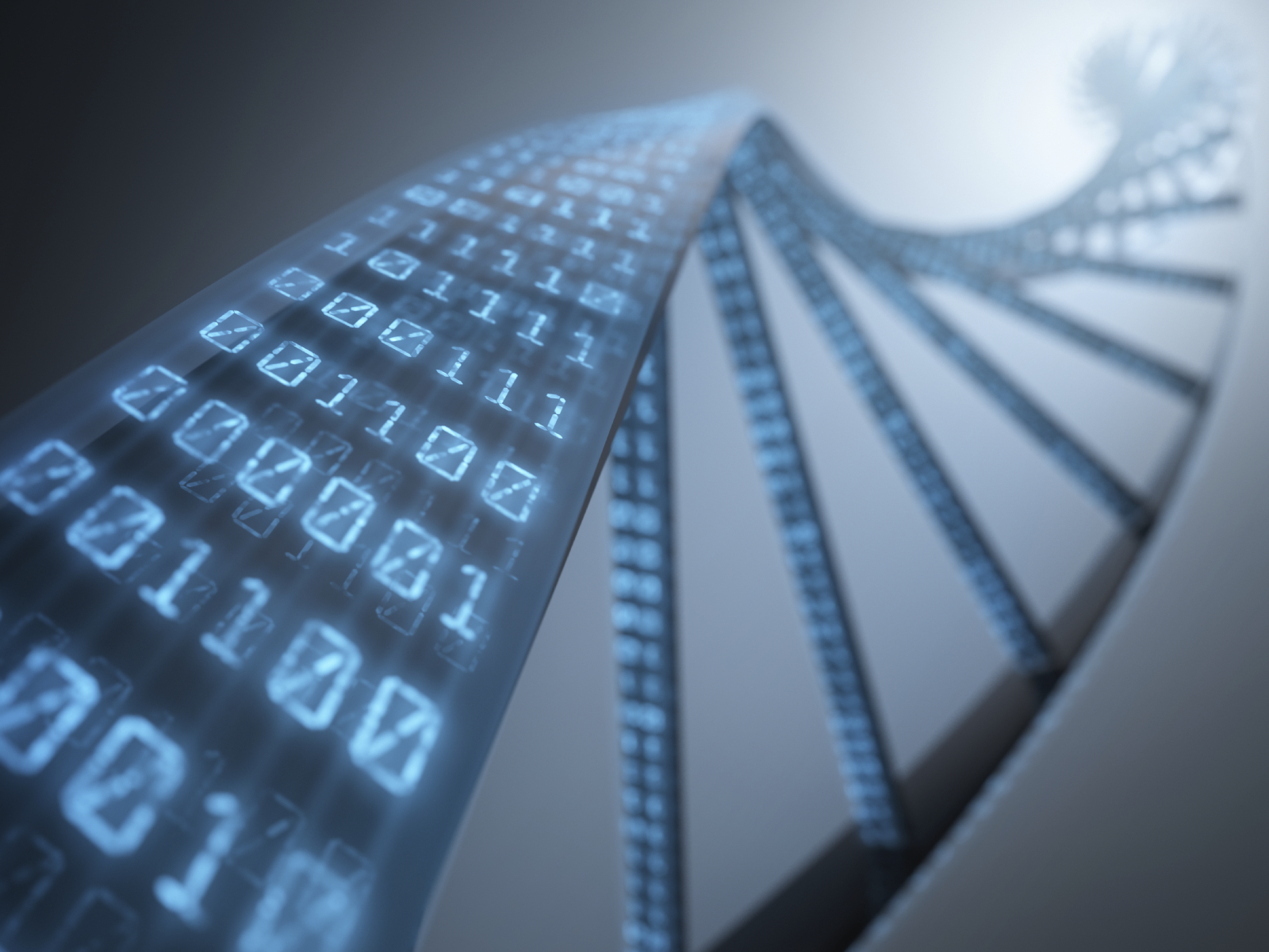 DNA data and patient information was used to predict infection outcomes. [ktsimage/iStock]
