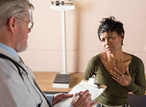 Chronic pain is one of the most widespread, disabling, and costly public health crises in the United States. [NIH]