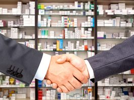 Merck & Co. will partner with Sutro Biopharma in an up-to-$1.6 billion