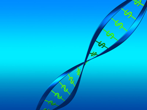 Firms will also work together to develop diagnostics over the next two and a half years. [© AlienForce - Fotolia.com]