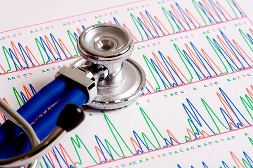 Large numbers of people say they want to see their genomic information even when the data are not health-related or are simply raw. [iStock/Dra_Schwartz]