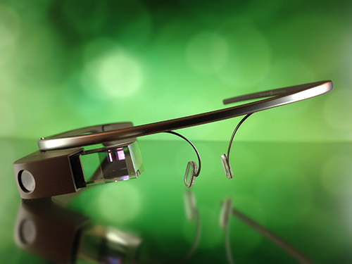 Remote monitoring and hands-free control of liver- and heart-on-chip systems has been accomplished with Google Glass wearable technology. The feat suggests that augmented reality platforms such as Google Glass could be useful in various medical and biomedical applications. [Dan Leveille]