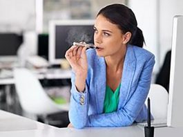 A comparative analysis of human sputum samples indicates that using e-cigarettes could be just as harmful to health as cigarettes smoking. [ATS]