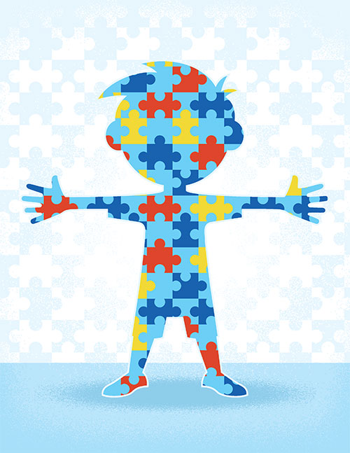 Autism-Related Social Behaviors in Mice Tied to Gene Mutation, and Normalized Using New Drug