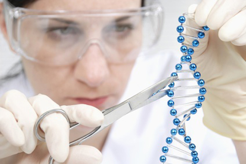 New data reveals that at least 80% of the human genome encodes elements that have some sort of biological function. [© Gernot Krautberger - Fotolia.com]