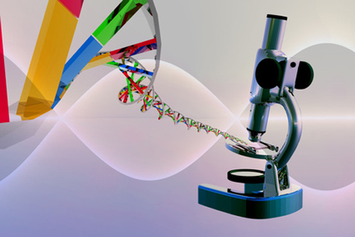 Microarray-based assay can be used on FFPE samples to help identify primary tumor site.[© rgbspace - Fotolia.com]