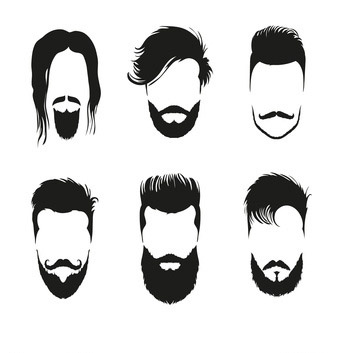 No Shave November is a facial hair growing campaign for cancer awareness. [© romanya/Fotolia]