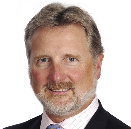 G. Steven Burrill is the founder and CEO of biotech-focused financial firm Burrill & Company. [Business Wire]