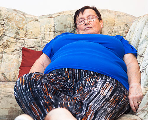 Lipocalin-2 Could Be Used as Potential Treatment for Obesity