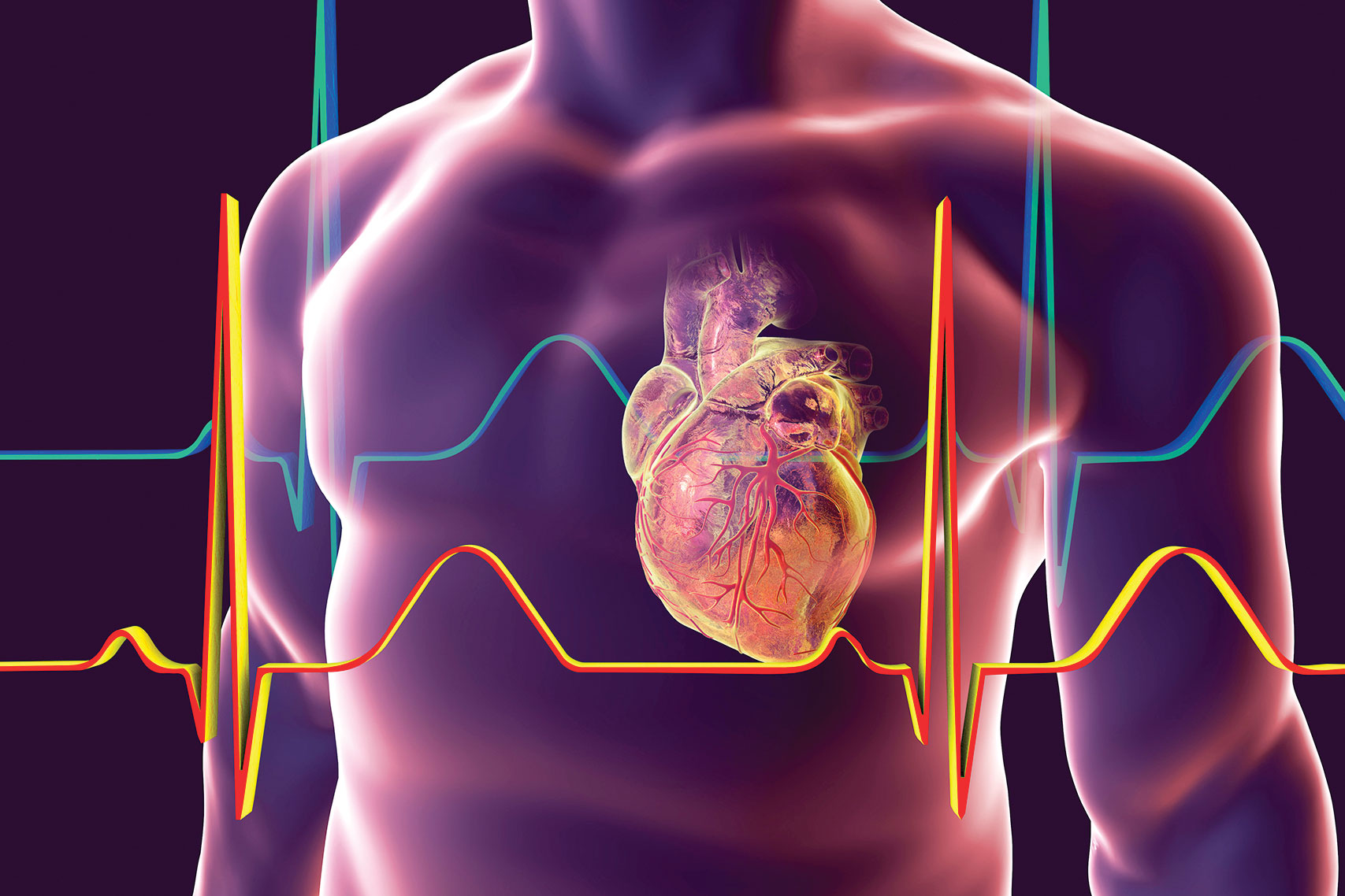 Biomarker for Heart Disease Captured by Novel Nanoparticle Technology