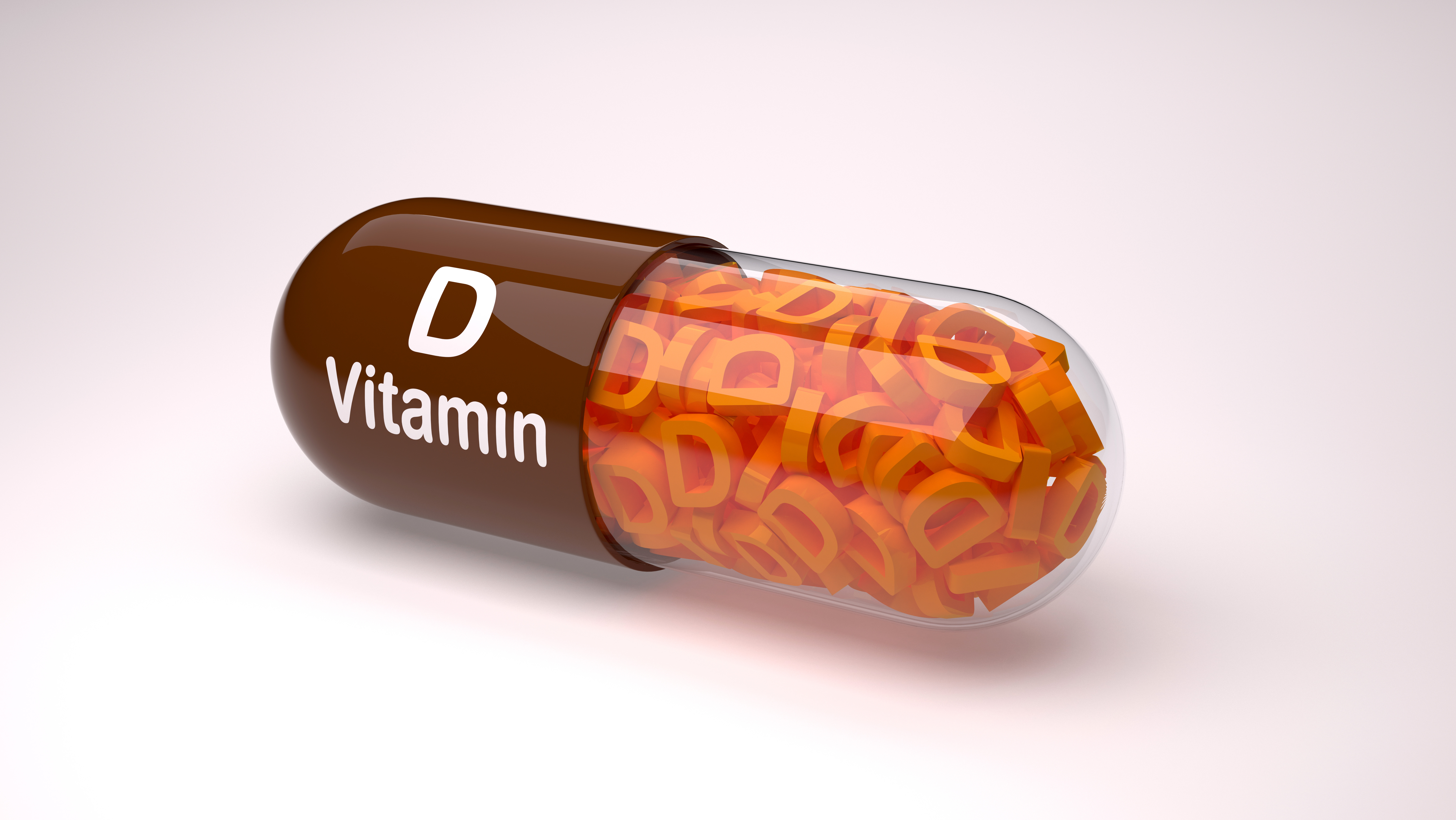 High Dose Vitamin D Beneficial For Colon Cancer Patients