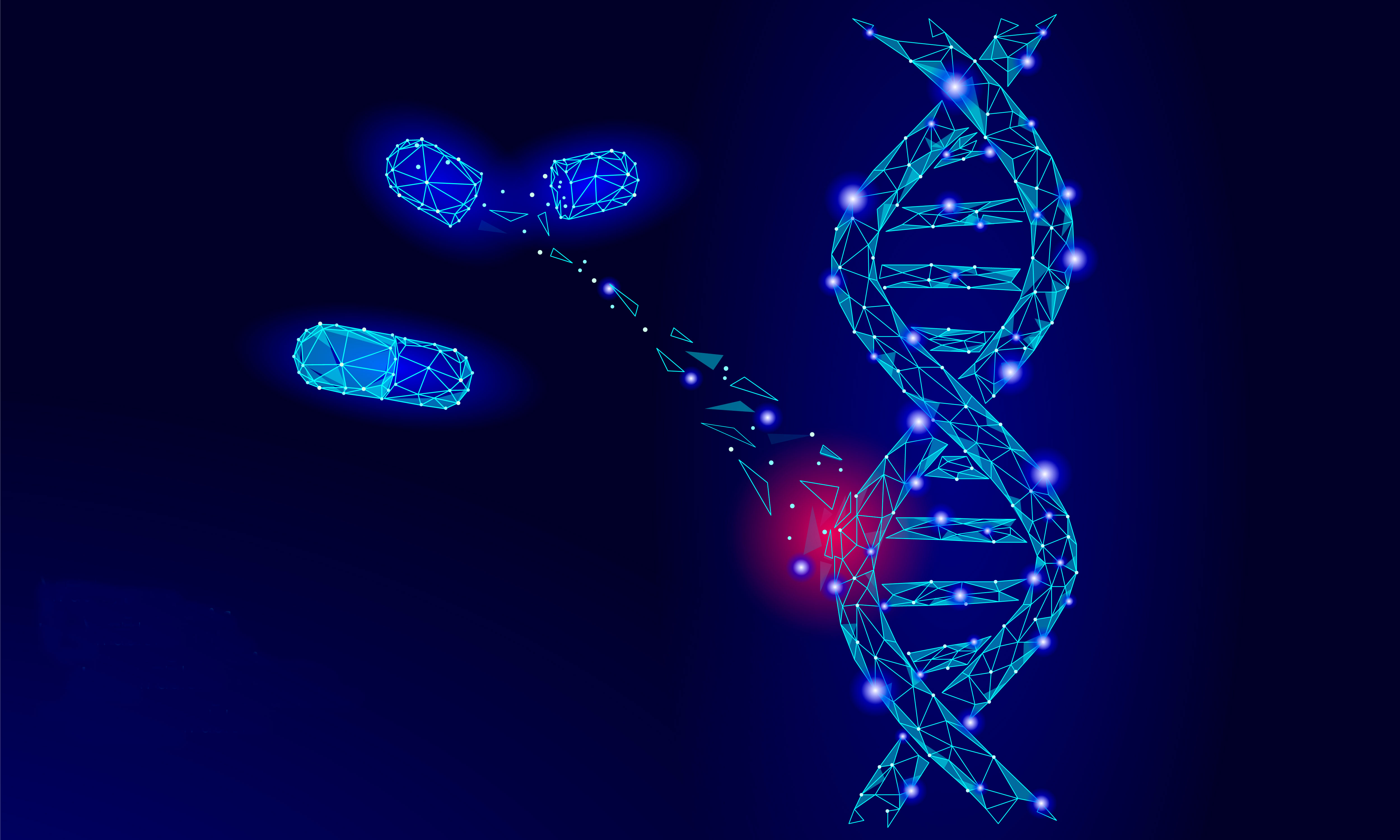 Gene Therapy Ever More Common for Rare Disorders