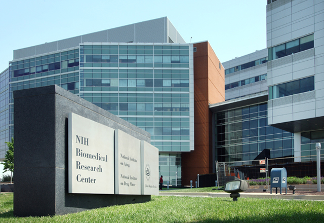 Top 50 NIH-Funded Institutions of 2018