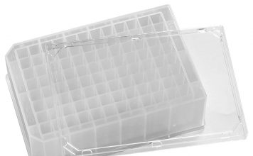 Cell Growth Microplates