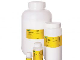 Bio-Rad's CHT Ceramic Hydroxyapatite XT (CHT XT) Mixed-Mode Media