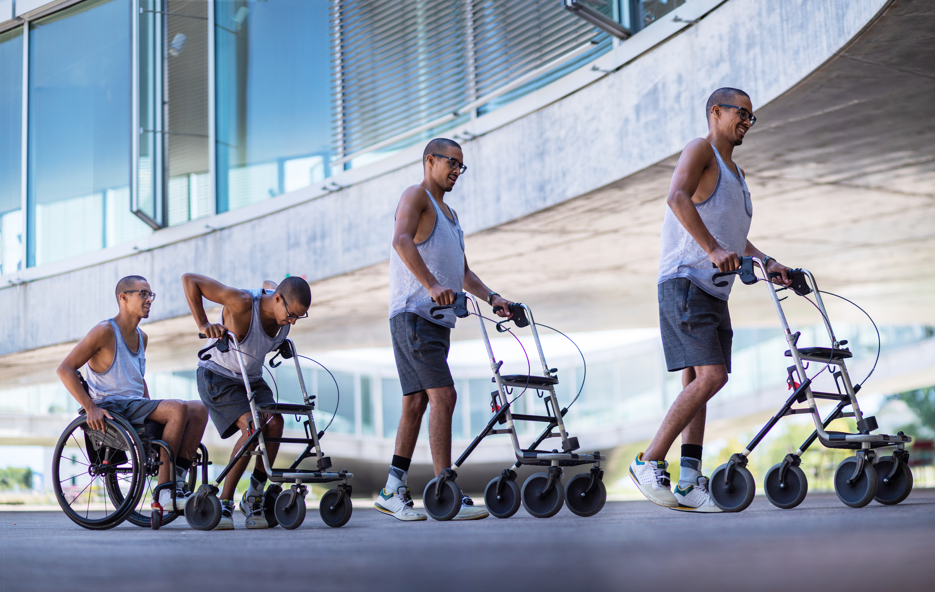 For People With Spinal Cord Injuries >> Stepped Up Spinal Cord Repair Helps Patients Walk Again