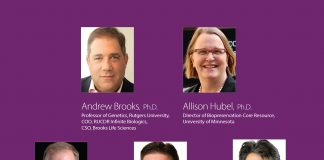 Brooks Life Sciences Roundtable Experts