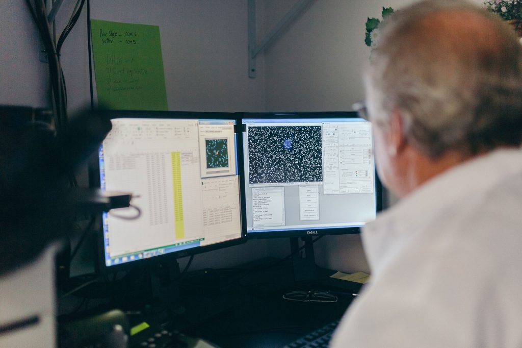 Epic Science's digital pathology software