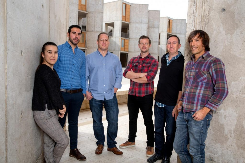 Salk Institute scientists