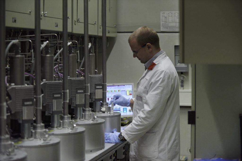 NAA Lab