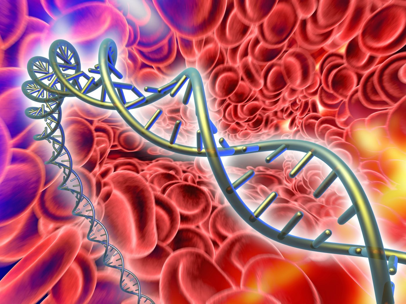Epigenetic Regulation Key to Daily Formation of Billions of Blood Cells