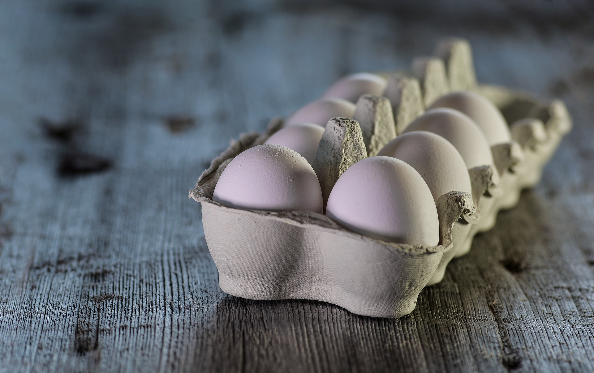 Immunotherapy for Egg Allergy Shows Promise in Long-Term Study
