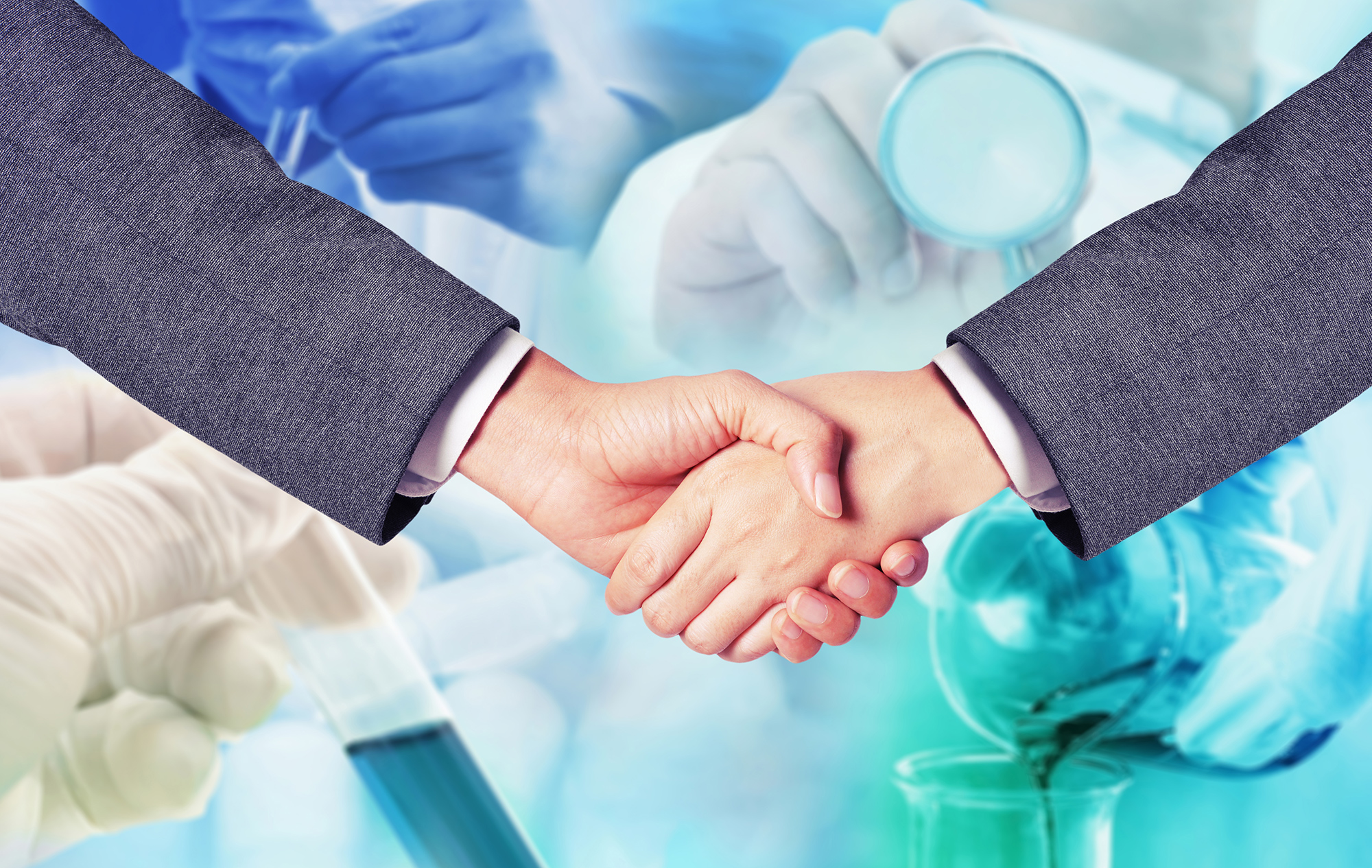 Top 10 Immuno-Oncology Collaborations