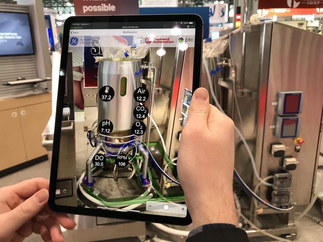 Next-GEN Bioprocess Automation
