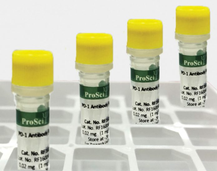 ProSci Risk-Free™ Immune Oncology line of mouse monoclonal and llama single-domain antibodies