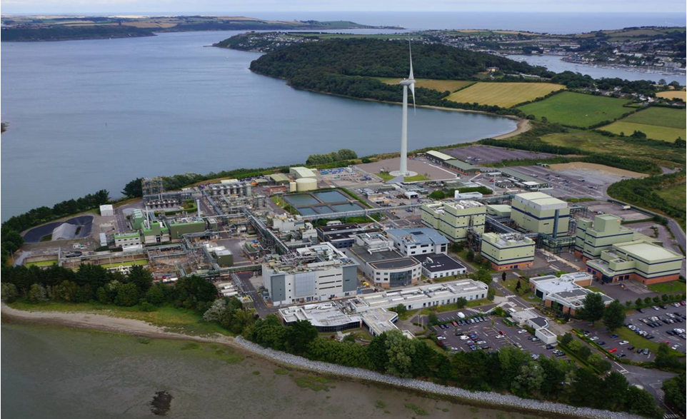 Thermo Fisher to Acquire API Plant in Cork, Ireland from GSK