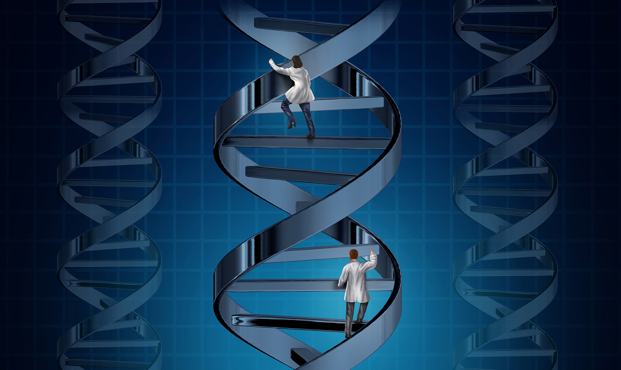 25 Up-and-Coming Gene Therapies of 2019