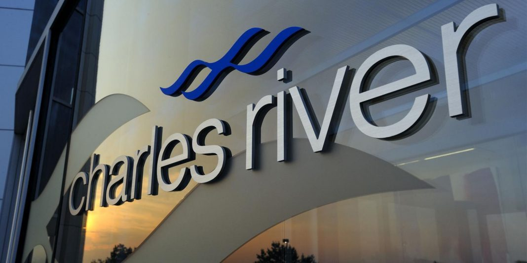 Charles River Labs Confirms Cybersecurity Breach