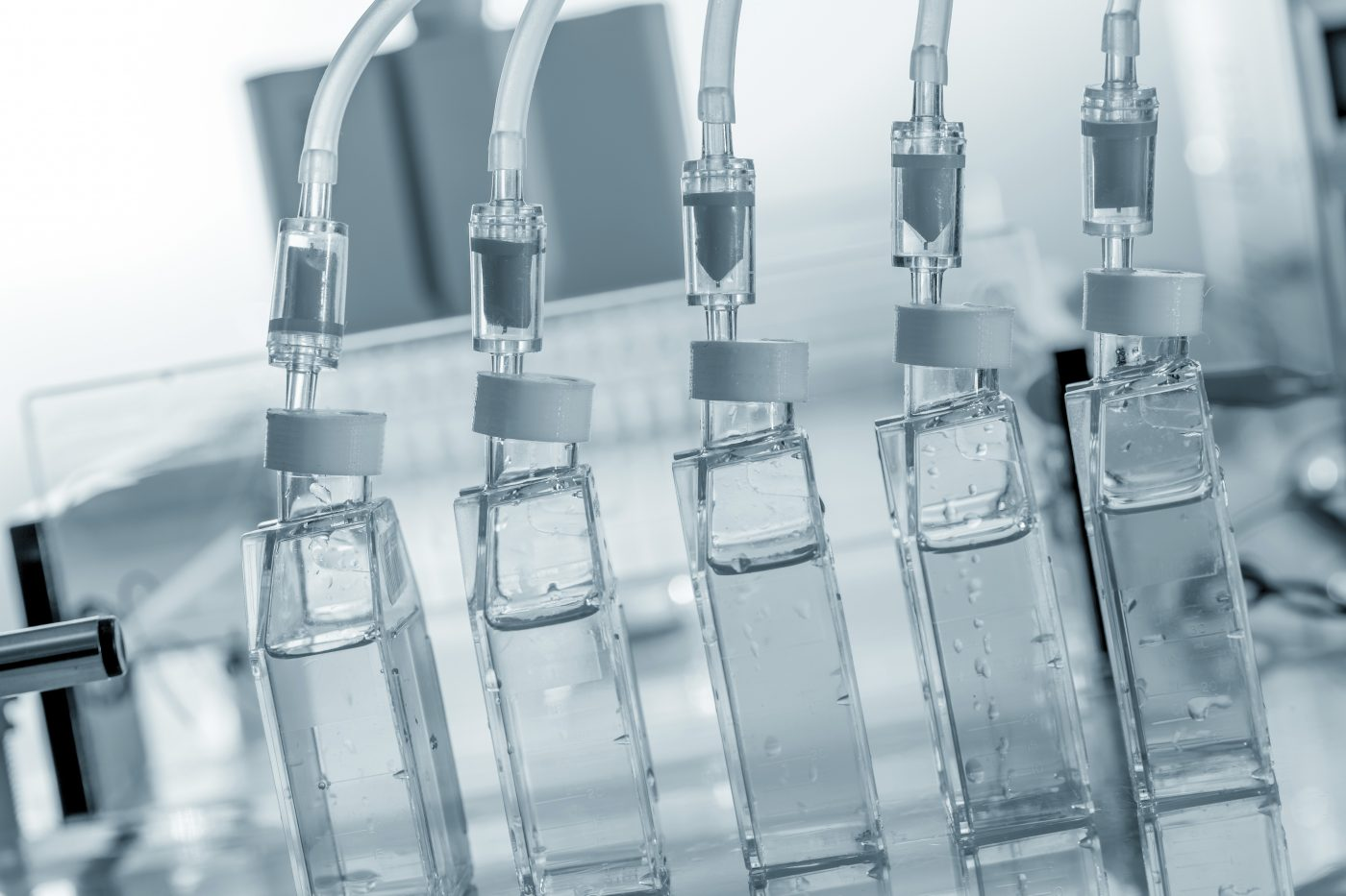Overview of Scale-Down Screening Models for Cell Culture
