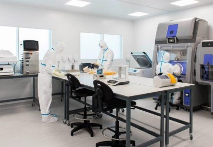 Sartorius Launches New Mammalian Cell Bank Manufacturing Services