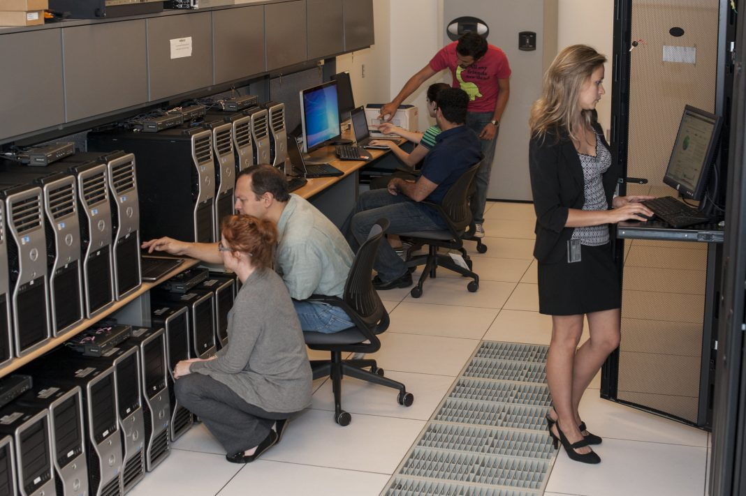 advanced computing in assessing drug-related data