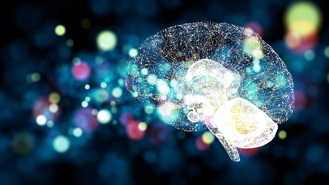 Detecting Alzheimer's Earlier with the Help of Machine-Learning Algorithm