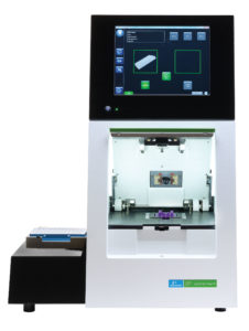 The PerkinElmer LabChip GXII Touch